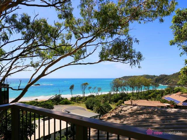 4 Miranda Place, Korora, NSW 2450