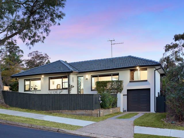 23 Ambleside Street, Wheeler Heights, NSW 2097