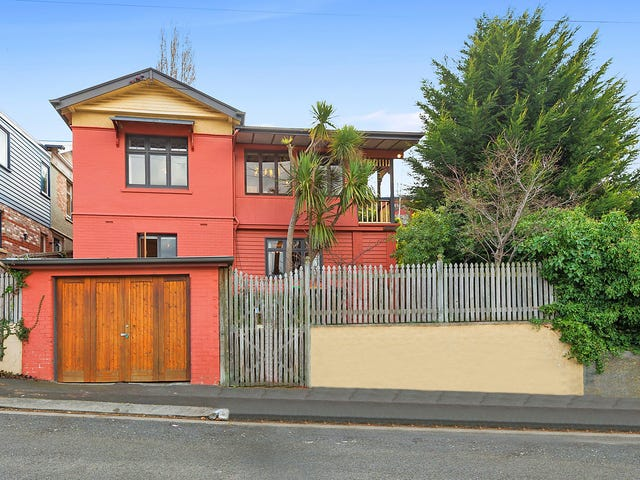 1 Salvator Road, West Hobart, Tas 7000