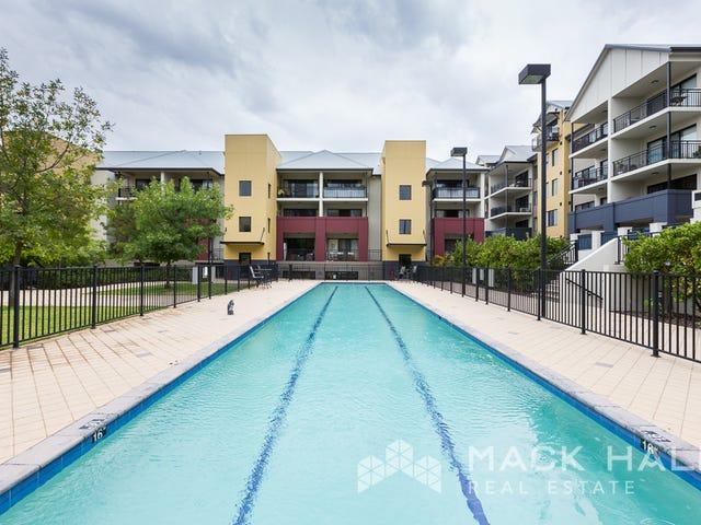 35/250 Beaufort Street, Perth, WA 6000