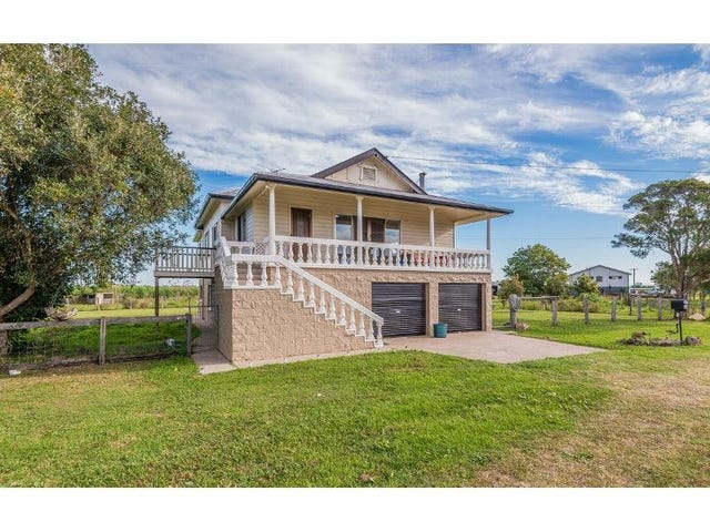 244 Lower Coldstream Road, Coldstream, NSW 2462