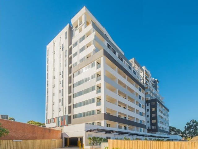 104/196A Stacey Street, Bankstown, NSW 2200