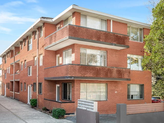 4/41 Cavendish Street, Stanmore, NSW 2048
