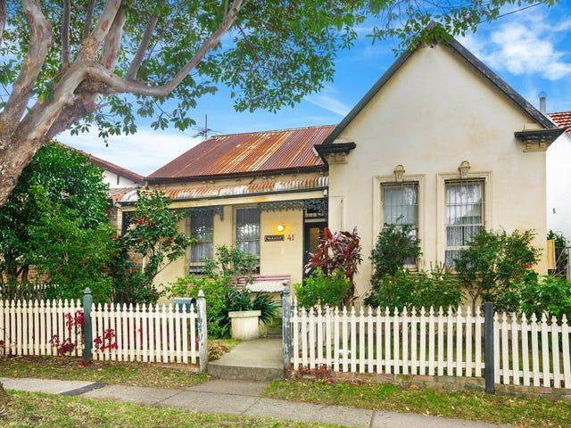41 Manson Road, Strathfield, NSW 2135
