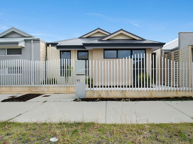 11 Giallo Way, Eglinton, WA 6034