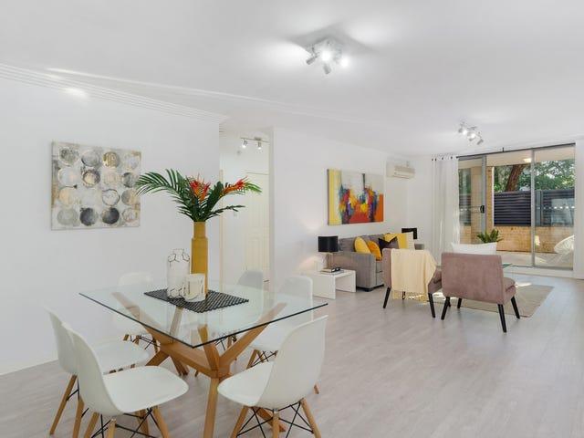 38/12-18 Conie Avenue, Baulkham Hills, NSW 2153