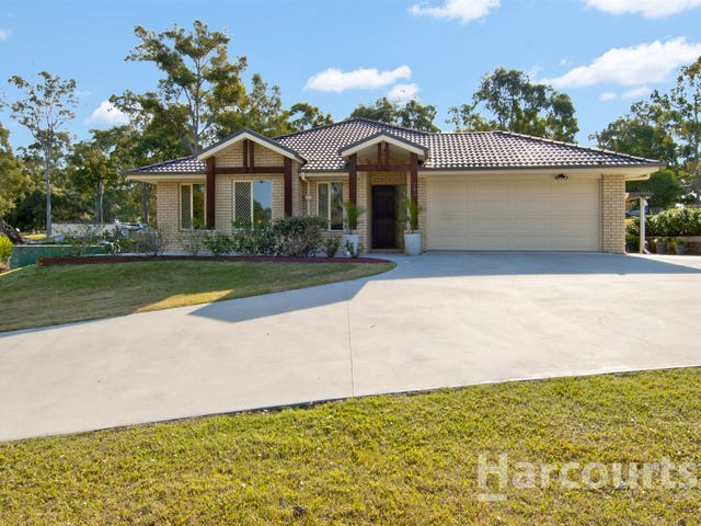 280 Equestrian Drive, New Beith, Qld 4124