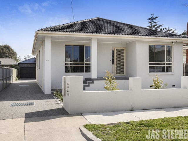 1/41 Laurie Street, Newport, Vic 3015