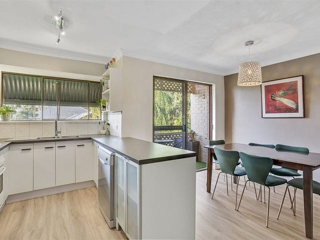 9/141 Enoggera Terrace, Paddington, Qld 4064