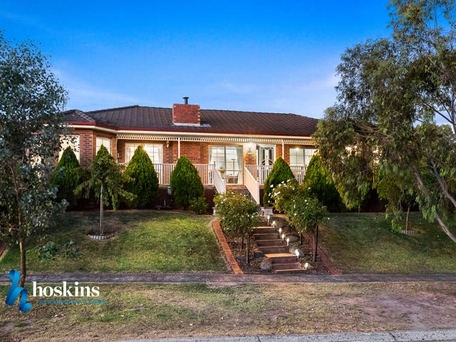 10 Charles Smith Drive, Wonga Park, Vic 3115