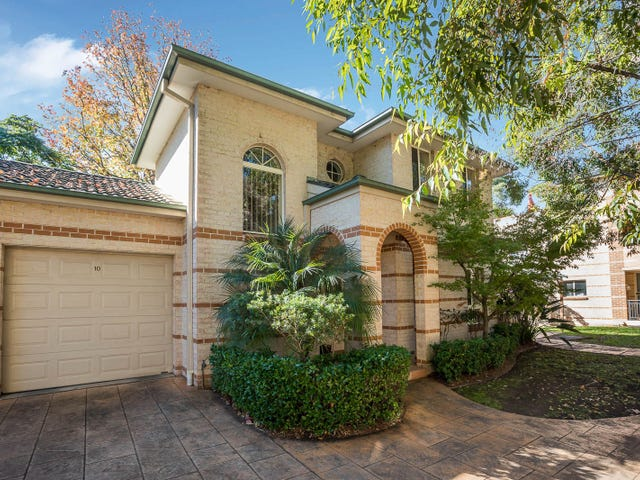 10/1 Kenneth Avenue, Baulkham Hills, NSW 2153