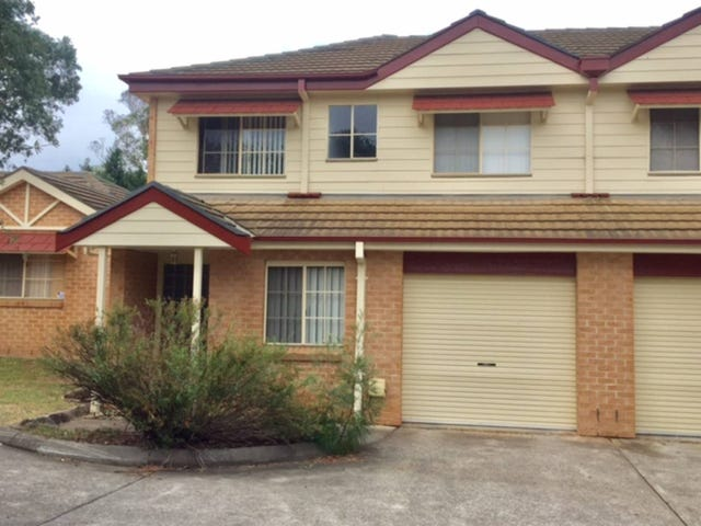 6/14 Stanbury Place, Quakers Hill, NSW 2763