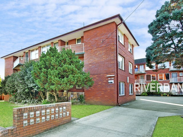 25/19-21 Stuart Street, Concord West, NSW 2138