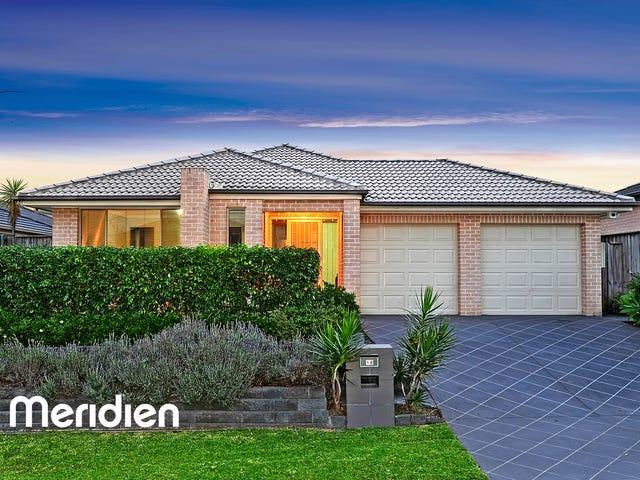 18 Rainford Street, Stanhope Gardens, NSW 2768