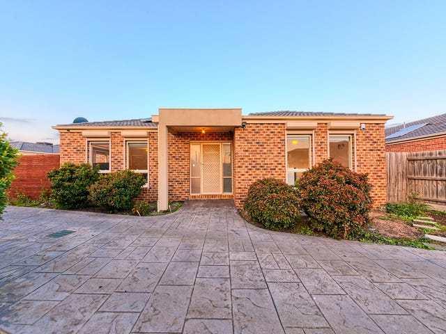 3/9 SADDLE WYND, Truganina, Vic 3029
