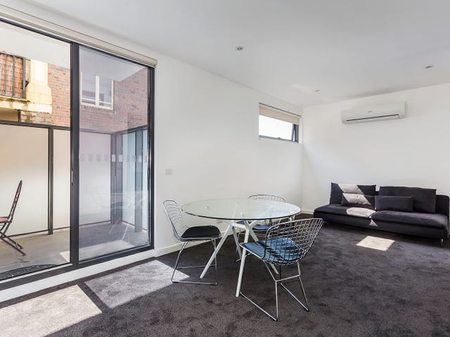 6/122 Maribyrnong Road, Moonee Ponds, Vic 3039