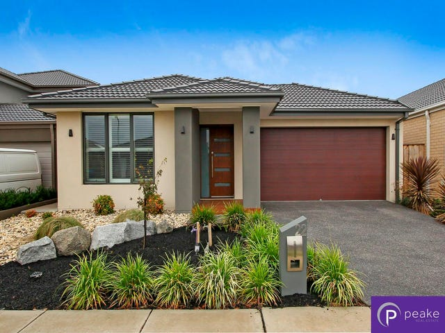 22 Brightstone Drive, Clyde North, Vic 3978