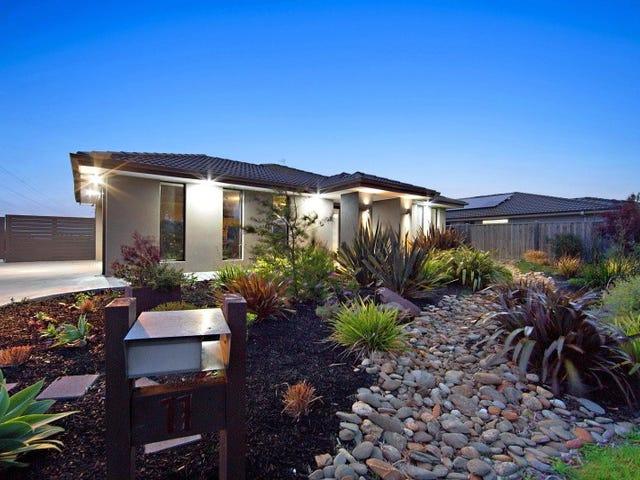 11 Dundass Grove, Botanic Ridge, Vic 3977