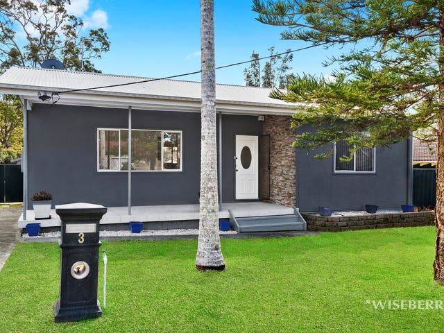 3 Windermere Avenue, Charmhaven, NSW 2263