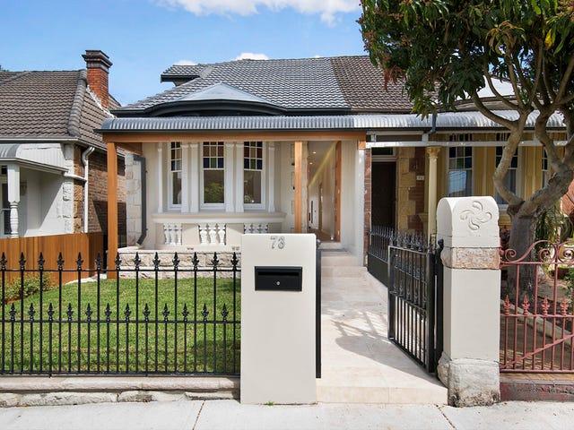 73 Albion Street, Randwick, NSW 2031