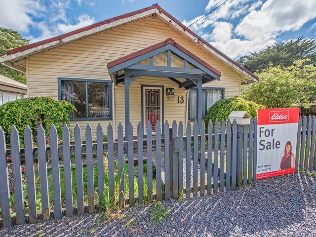 13 Mary Street, Queenstown, Tas 7467