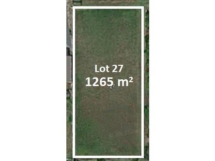 Lot 27, John Street, Southbrook, Qld 4363