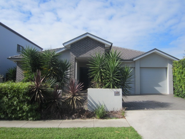 6 Shimmer Street, The Ponds, NSW 2769