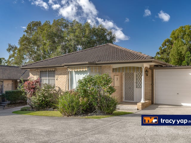 3/6 Lovell Road, Eastwood, NSW 2122