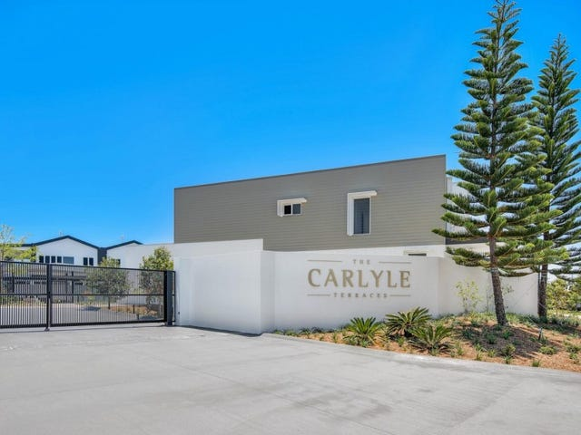 19 The Carlyle /14 Coral Sea Drive, Pelican Waters, Qld 4551
