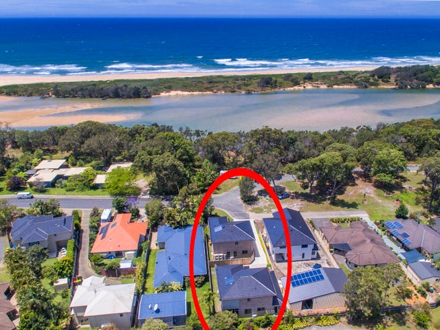 136 Ocean View Drive, Valla Beach, NSW 2448