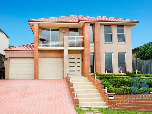 4 Brackley Street, Stanhope Gardens, NSW 2768