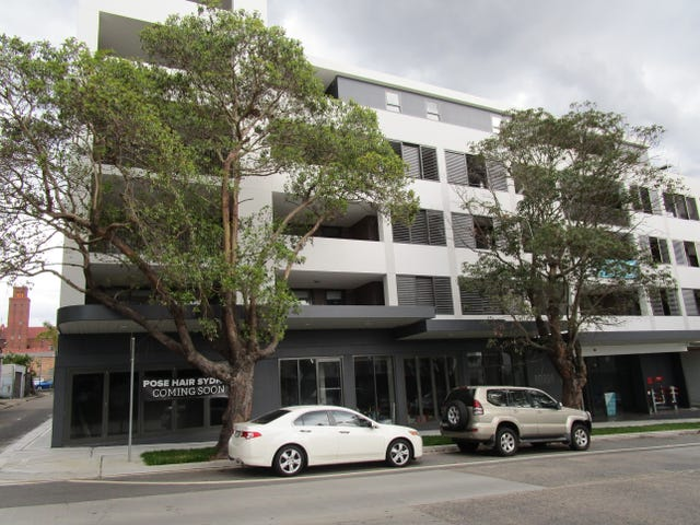 9/510 Burwood Road, Belmore, NSW 2192