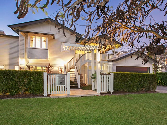 10 Brentwood Street, Clayfield, Qld 4011
