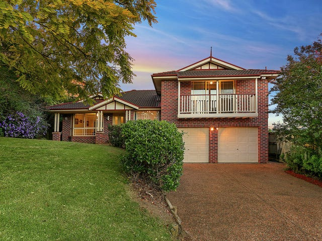 10 Carina Place, Castle Hill, NSW 2154