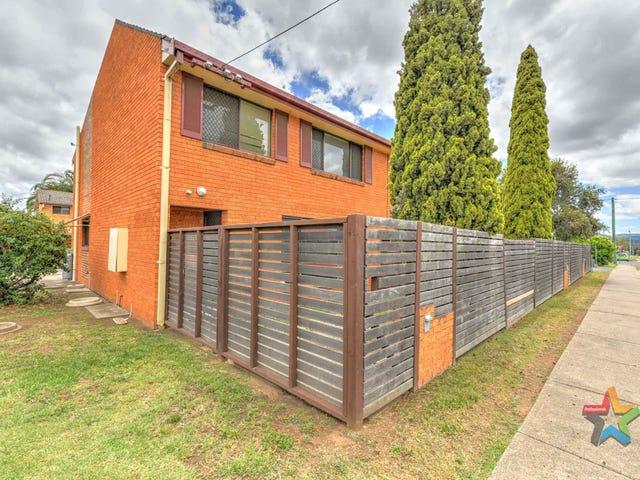 Units 1 - 3/33 Florence Lane, Tamworth, NSW 2340