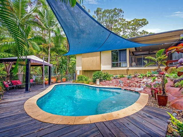 21 Princess Crescent, Nambour, Qld 4560