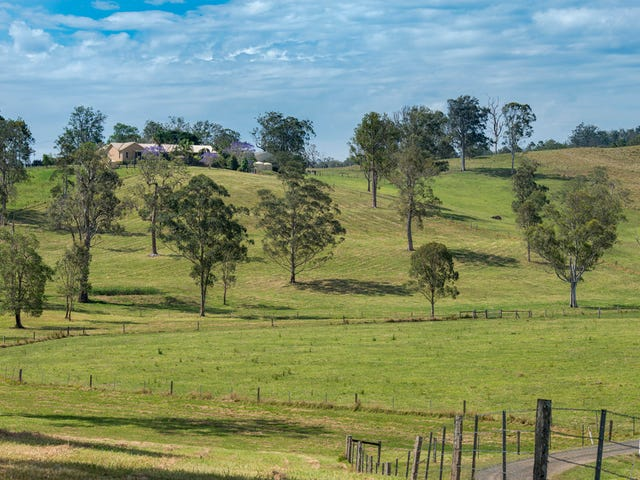 152 Green Pigeon Road, Kyogle, NSW 2474