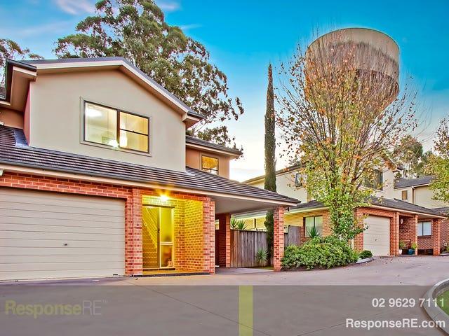 2/6 Montel Place, Acacia Gardens, NSW 2763