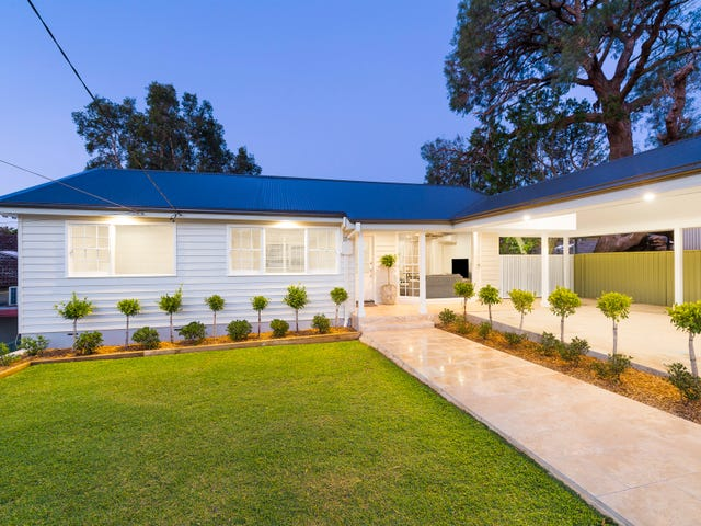 1 Lalor Crescent, Engadine, NSW 2233