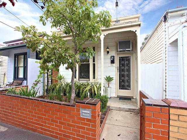155 Farrell Street, Port Melbourne, Vic 3207