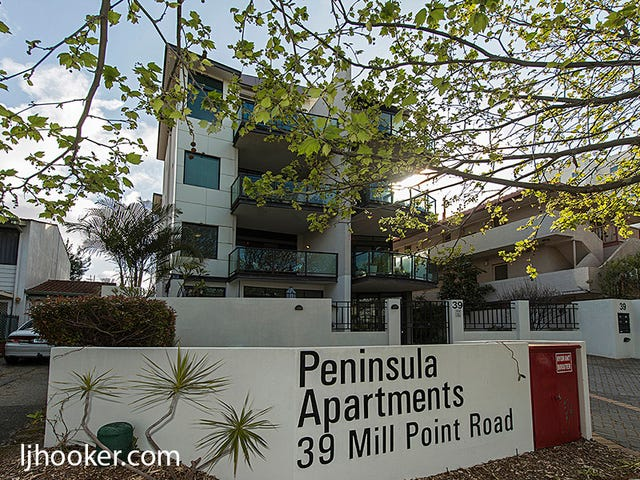2/39 Mill Point Road, South Perth, WA 6151