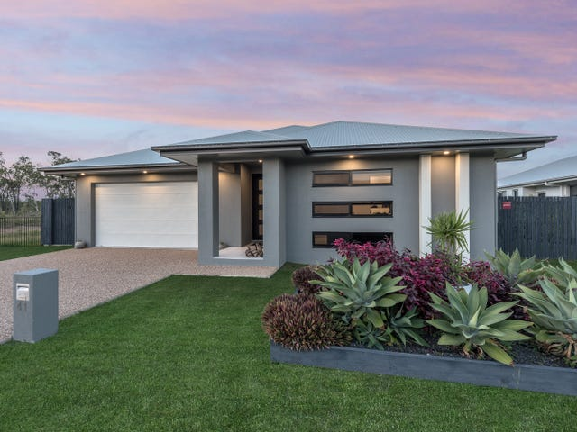 41 CARTIER CIRCUIT, Burdell, Qld 4818
