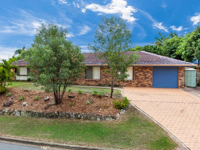7 Minerva Court, Eatons Hill, Qld 4037