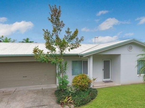 2 Trappes Court, Mooroobool, Qld 4870