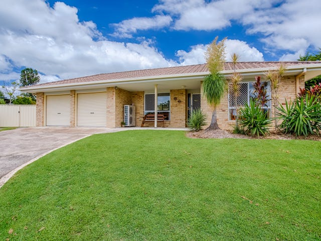 20 Grandview Place, Gympie, Qld 4570