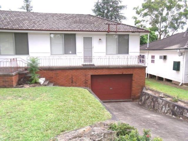2/6 Brodie Street, Baulkham Hills, NSW 2153