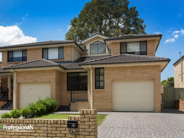 3a Fox Crescent, Padstow, NSW 2211