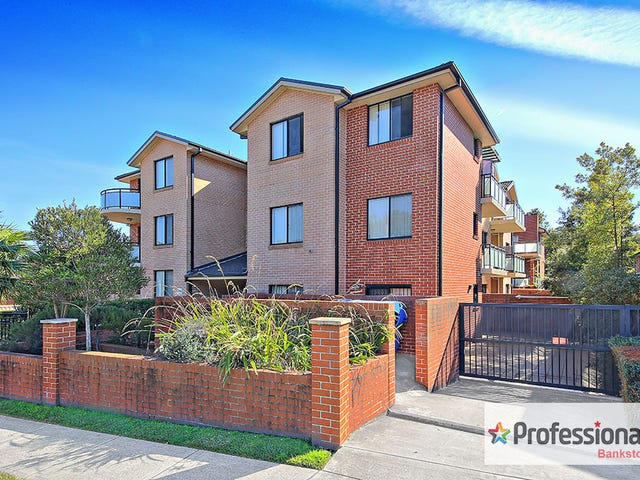 16/31-33 Myrtle Road, Bankstown, NSW 2200
