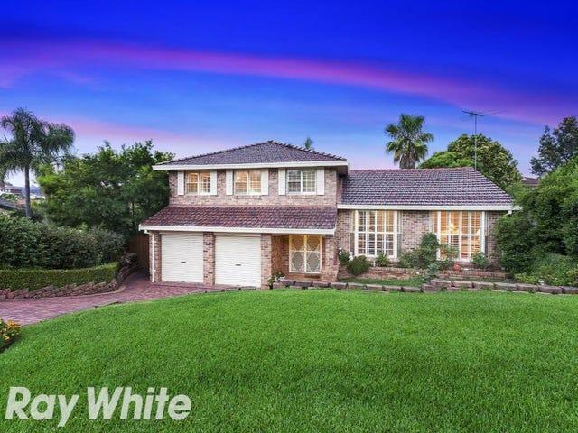 25 Browne Place, Baulkham Hills, NSW 2153