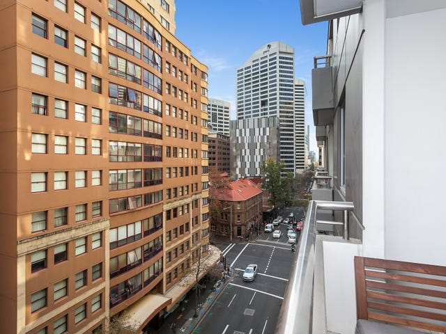 178/298 Sussex St, Sydney, NSW 2000
